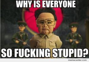 SILLY.KIM-JONG-IL