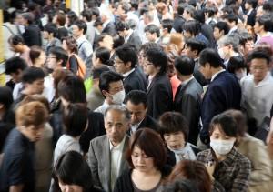 Japan's Economy Shrinks More Than Forecast After Record Quake